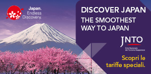 Discover Japan!