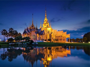 Best of Bangkok