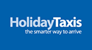 Holidays Taxis Logo - Link to external Holidays Taxis  Website