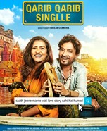 Qarib Qarib Singlle (Almost Single)