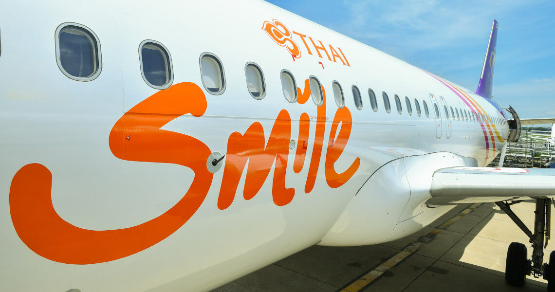 Star Alliance Bündnis mit THAI Smile Airways als neuer «Connecting Partner»